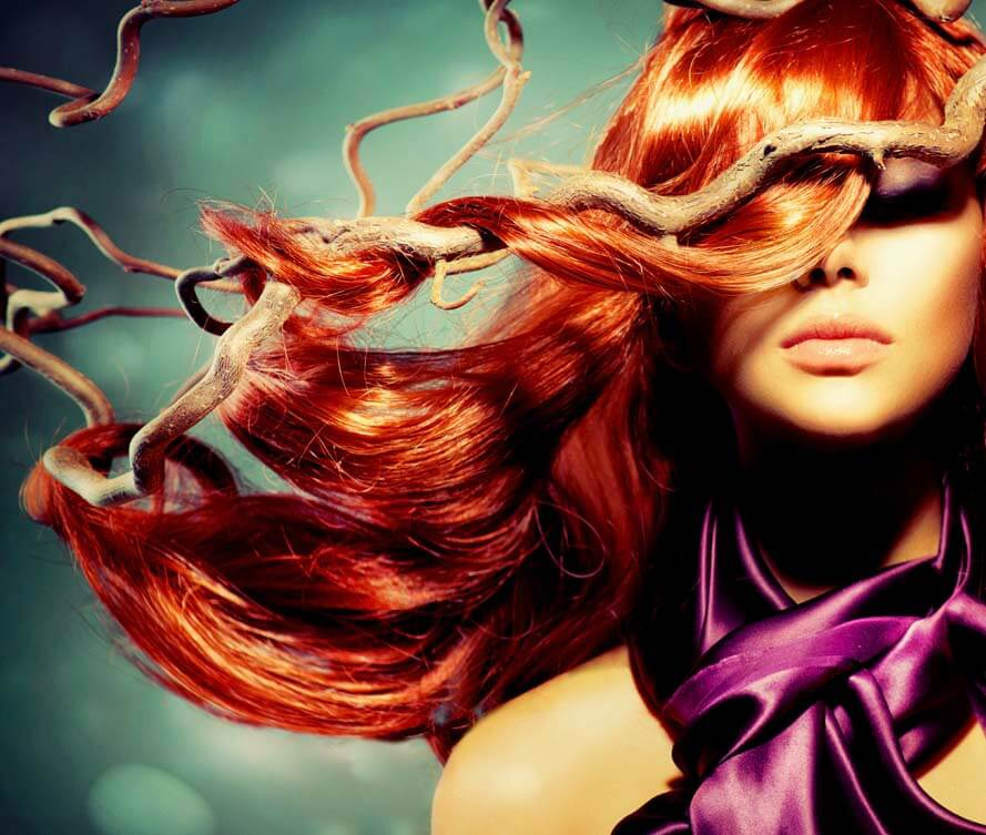 5 Ways Your Hair-Care Routine Should Change for Fall